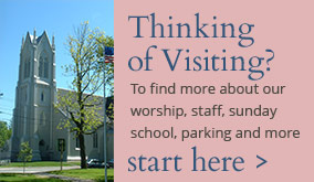 Thinking of Visiting?